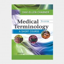 Medical Terminology A Short Course 2015