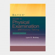 Bates guide to Physical Examination and History Taking