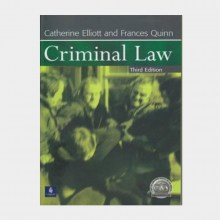 CRIMINAL LAW EDI 3